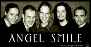 Angel Smile